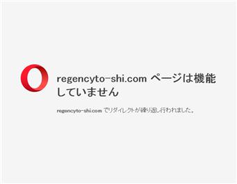 RTJ-リージェンシー投資ジャパン-にログインできなくなった